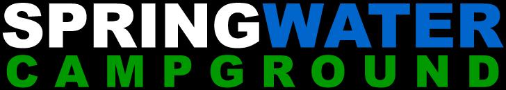 Springwater Campground Logo
